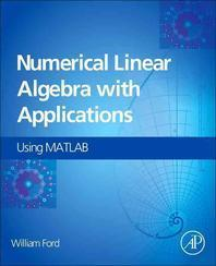 [해외]Numerical Linear Algebra with Applications