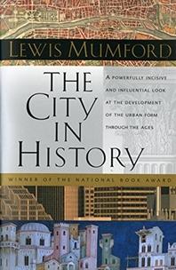 [해외]The City in History