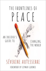 [해외]The Frontlines of Peace