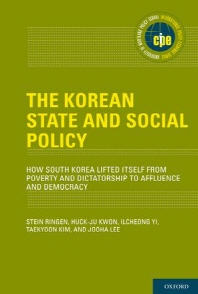 Korean State and Social Policy