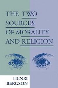 [해외]Two Sources of Morality and Religion (Paperback)