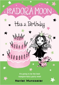 [해외]Isadora Moon Has a Birthday