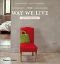 Way We Live: With Colour