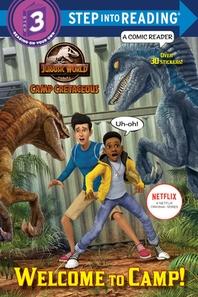 [해외]Welcome to Camp! (Jurassic World