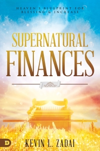 [해외]Supernatural Finances