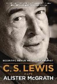 [해외]C. S. Lewis -- A Life (Hardcover)