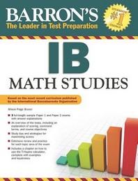 IB Math Studies