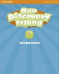 Our Discovery Island. 1(Picture Cards)