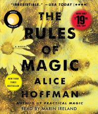 [해외]The Rules of Magic, 2 (Compact Disk)