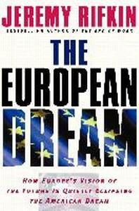 [해외]The European Dream (Paperback)