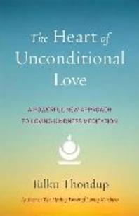 [해외]The Heart of Unconditional Love