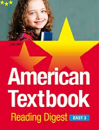 American Textbook Reading Digest. 3(Easy)(CD1������)