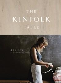 킨포크 테이블(The Kinfolk Table)(양장본 HardCover)
