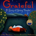 Grateful : A Song of Giving Thanks