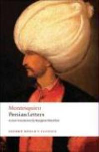[해외]Persian Letters (Paperback)