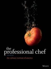 [보유]The Professional Chef