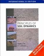 Principles of Soil Dynamics (Paperback)