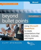 Beyond Bullet Points (무료배송)