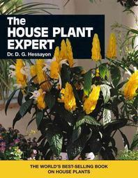 House Plant Expert : The World's Best-Selling Book on House Plants (Expert Series)