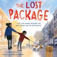 [해외]The Lost Package