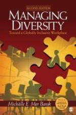 Managing Diversity : Toward a Globally Inclusive Workplace