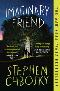 [해외]Imaginary Friend (Paperback)