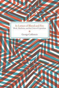 [해외]In Letters of Blood and Fire (Paperback)