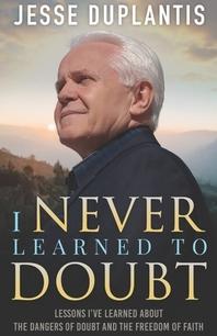 [해외]I Never Learned to Doubt