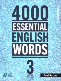 4000 Essential English Words. 3