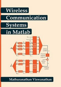 [해외]Wireless Communication Systems in Matlab