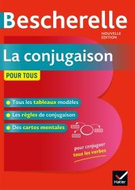(신판)Bescherelle La conjugaison pour tous 2019