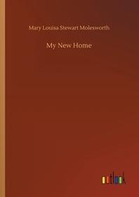 [해외]My New Home (Paperback)