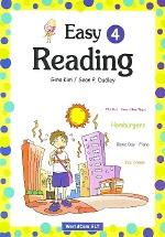 Easy Reading 4