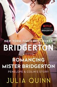 [해외]Romancing Mister Bridgerton (Hardcover)