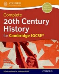 [해외]20th Century History for Cambridge IGCSE