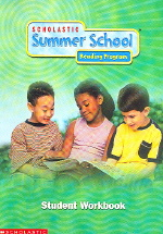 Summer School Reading Program 1 (Student Workbook)