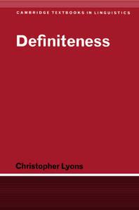 Definiteness