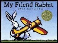 My Friend Rabbit