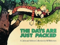 The Days Are Just Packed ( Calvin and Hobbes #12 )