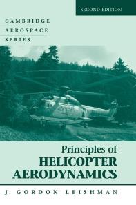 [해외]Principles of Helicopter Aerodynamics