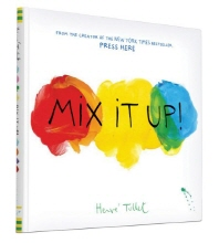 [해외]Mix It Up (Interactive Books for Toddlers, Learning Colors for Toddlers, Preschool and Kindergarten Reading Books)