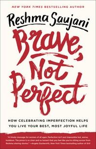 [해외]Brave, Not Perfect