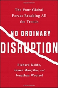 [보유]No Ordinary Disruption