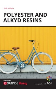 [해외]Polyester and Alkyd Resins
