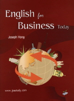 ENGLISH FOR BUSINESS TODAY