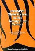 INDUSTRIAL GLOBALIZATION IN THE TWENTY-FIRST CENTURY