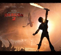 [해외]The Art of How to Train Your Dragon 2