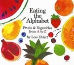 [해외]Eating the Alphabet (Hardcover)
