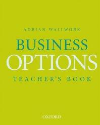 Business Options Teachers Book