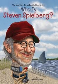 [해외]Who Is Steven Spielberg?